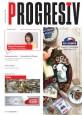 Progresiv magazine, eCopy July 2021