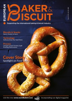 European Baker & Biscuit, eCopy November - December 2020