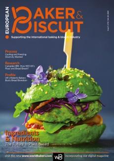 European Baker & Biscuit, eCopy September - October 2020