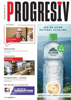 Progresiv magazine, eCopy February 2020