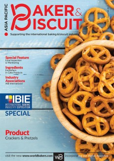 Asia Pacific Baker & Biscuit, eCopy Summer 2019