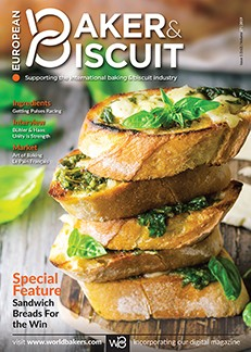 European Baker & Biscuit, eCopy January - February 2019