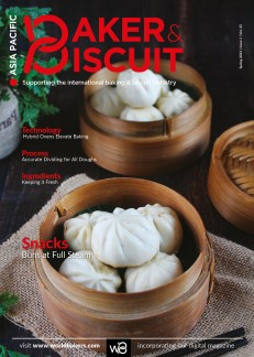 Asia Pacific Baker & Biscuit, eCopy Spring 2021