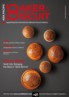 Asia Pacific Baker & Biscuit, eCopy Summer 2020
