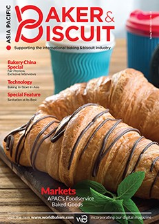 Asia Pacific Baker & Biscuit, eCopy Spring 2019