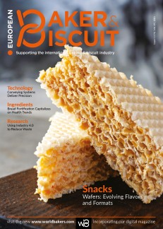 European Baker & Biscuit, eCopy January - February 2021