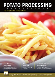 Potato Processing International, eCopy Jully-August 2017