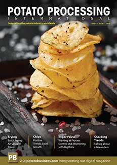Potato Processing International, eCopy July - August 2018