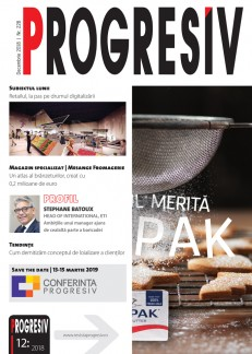 Progresiv magazine, eCopy December 2018