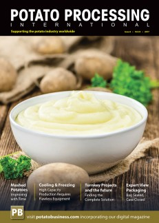 Potato Processing International, eCopy November - December 2017