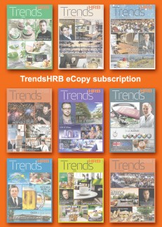 Trends HRB eCopy Subscription