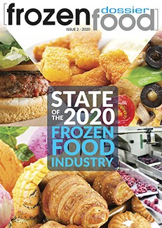 Frozen Food Dossier 2020 - ISSUE 2