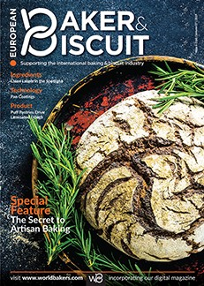 European Baker & Biscuit, eCopy September - October 2019