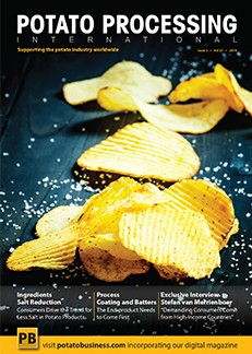 Potato Processing International, eCopy May - June 2019