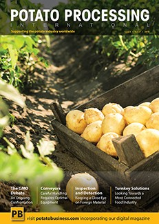 Potato Processing International, eCopy September - October 2019