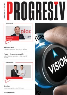 Progresiv magazine, eCopy September 2020