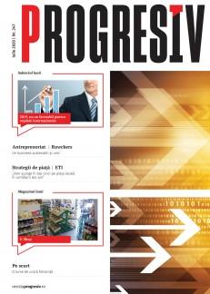Progresiv magazine, eCopy July 2020