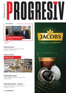 Progresiv magazine, eCopy October 2020