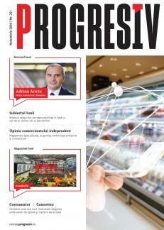Progresiv magazine, eCopy November 2020