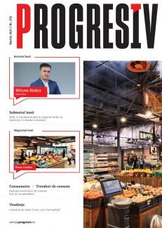 Progresiv magazine, eCopy March 2021