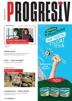 Progresiv magazine, eCopy May 2021