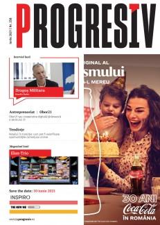 Progresiv magazine, eCopy June 2021