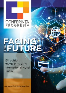 Progresiv Conference 2019 Attendance
