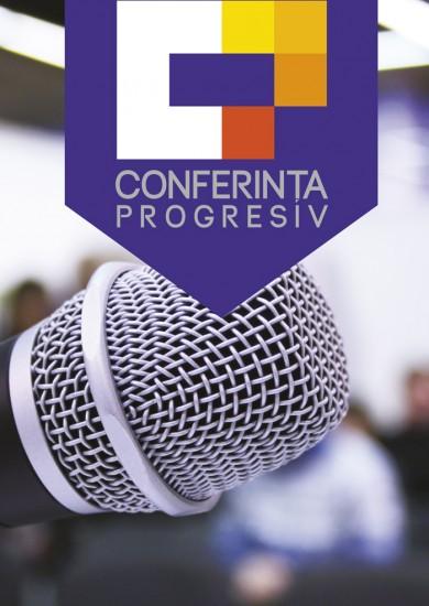 Progresiv Conference 2017 Attendance