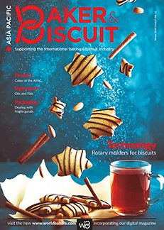 Asia Pacific Baker & Biscuit, eCopy Winter 2018