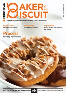 European Baker & Biscuit, eCopy May - June 2018