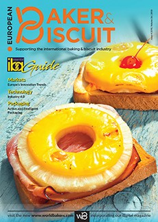 European Baker & Biscuit, eCopy July - August 2018
