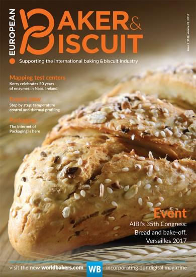 European Baker & Biscuit, eCopy May-June 2017