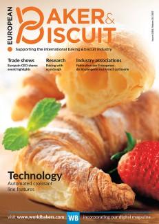 European Baker & Biscuit, eCopy November - December 2017
