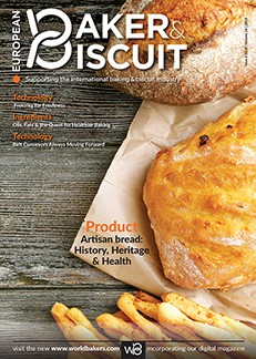 European Baker & Biscuit, eCopy November - December 2018