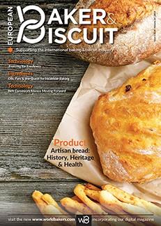 European Baker & Biscuit, eCopy November - December 2018