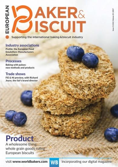European Baker & Biscuit, eCopy September - October 2017