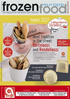 Frozen Food Europe eCopy September-October 2017