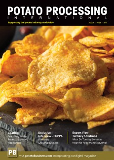 Potato Processing International, eCopy May-June 2017