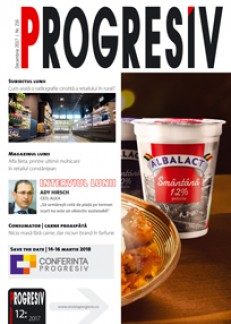 Progresiv magazine, eCopy December 2017
