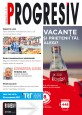 Progresiv magazine, eCopy July - August 2017