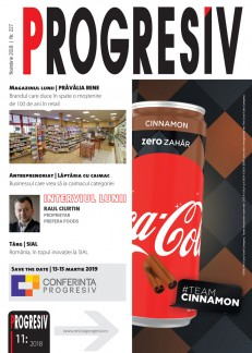 Progresiv magazine, eCopy November 2018