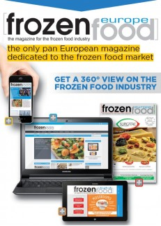 Frozen Food Europe Print & Online Subscription