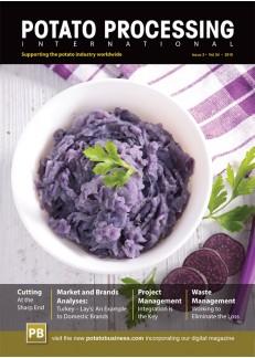 Potato Processing International Print Subscription