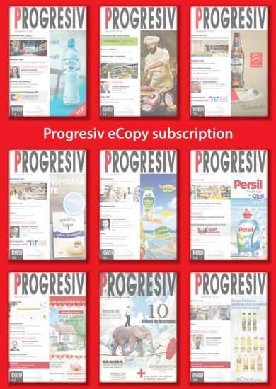 Progresiv eCopy Subscription