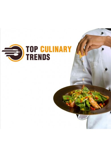 Top Culinary Trends 2017 Attendance