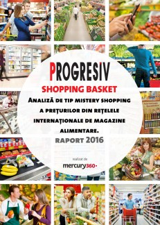 Shopping Basket Analysis 2016
