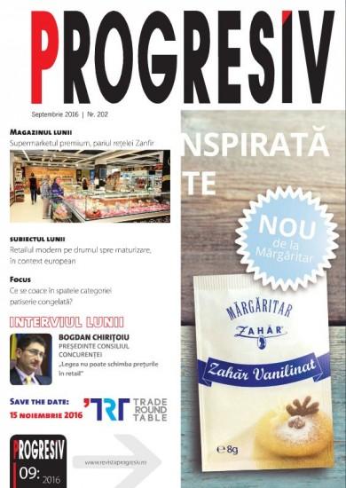 Progresiv Magazine Print Subscription