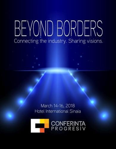 Progresiv Conference 2018 Attendance