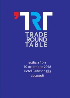 Trade Round Table 2018 Attendance