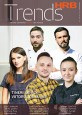 Trends HRB, eCopy  September 2019